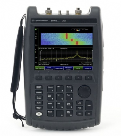Analyseur de câble et d'antenne 14GHz KEYSIGHT AGILENT HP N9916A
